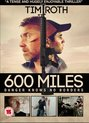 600 Millas (aka 600 Miles) [DVD} (English subtitled)