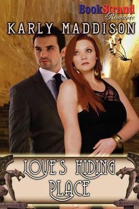 Love's Hiding Place (Bookstrand Publishing Romance)