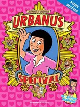 Urbanus - Special Juffrouw Pussy