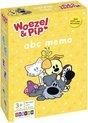 Afbeelding van het spelletje Woezel & Pip - Woezel & Pip abc memo