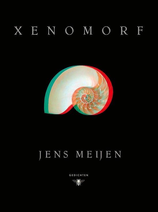 Xenomorf - Jens Meijen | Fthsonline.com