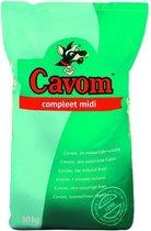 Cavom Compleet Midi - Hond - Volledig droogvoer - 10 kg