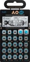 PO-14 sub bas Synthesizer