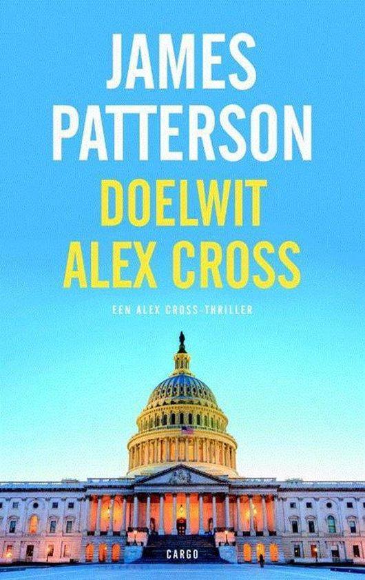 Alex Cross  -   Doelwit Alex Cross