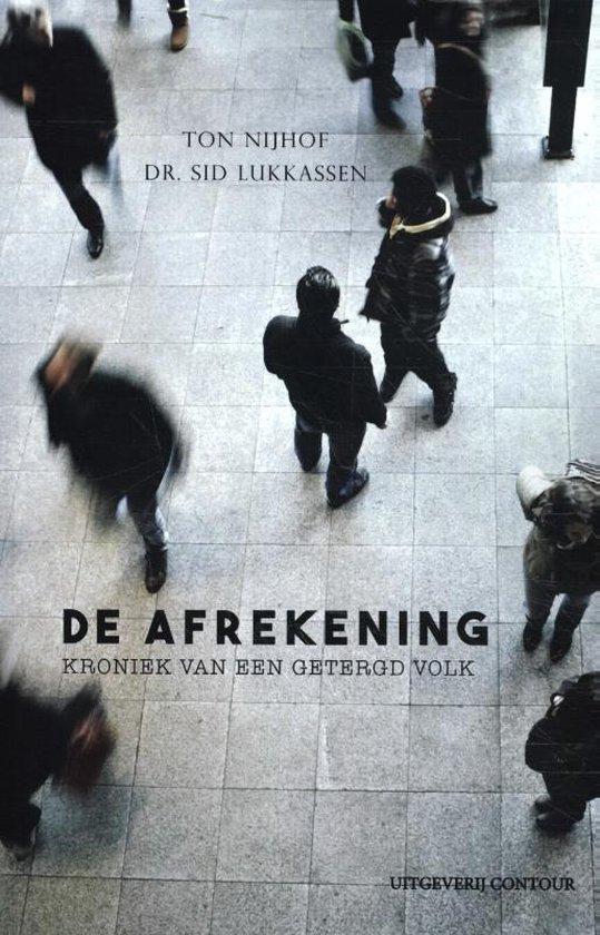 De Afrekening - Ton Nijhof | Fthsonline.com