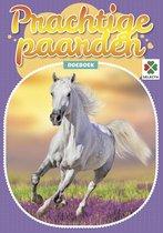Selecta Prachtige paarden Doeboek