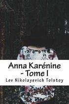 Anna Kar nine - Tome I