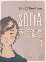 Sofia og røverne fra Rold 1