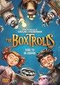 Boxtrolls, The (D/F) (Blokker/Colruyt)