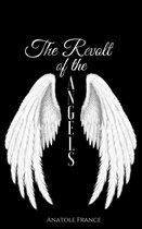 Omslag Revolt of the Angels