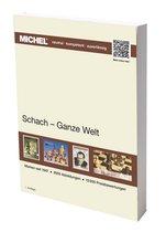 Michel Motiv Schach - Ganze Welt
