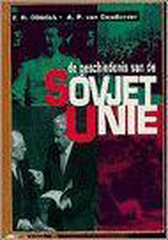 De geschiedenis van de Sovjet Unie - Dittrich | Readingchampions.org.uk
