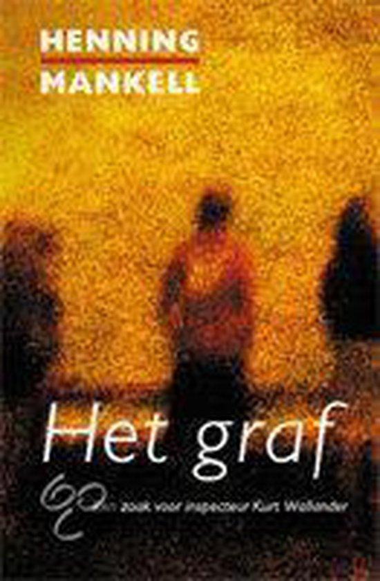 Het Graf - Henning Mankell pdf epub