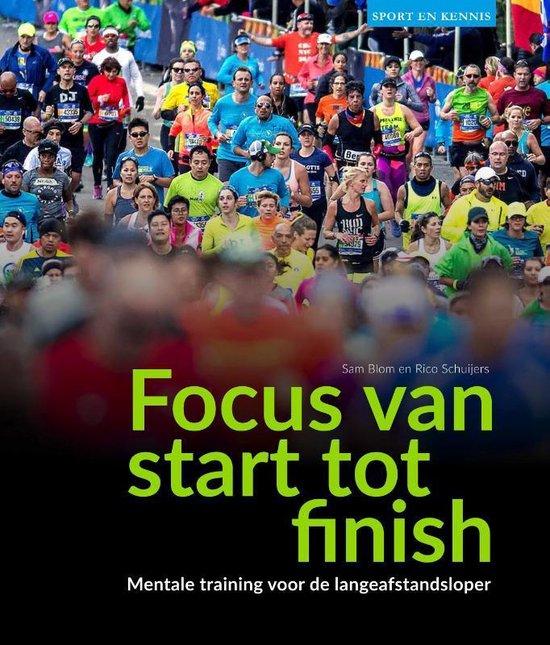 Sport en Kennis  -   Focus van start tot finish
