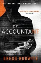 Boekomslag van 'Orphan X 5 - De accountant'