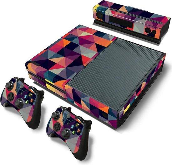 Origami – Xbox One skin
