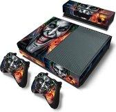The Joker Crazy - Xbox One skin