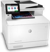 HP Color LaserJet Pro M479dw - All-in-one Laserprinter