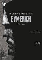 Eymerich - Libro due
