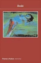 Boek cover Photofile Araki van Jouffroy a