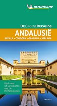 De Groene Reisgids - Andalusië