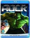 Incredible Hulk (2008)