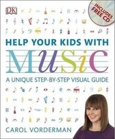 Help Your Kids with Music (CD Included)