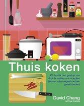 Thuis koken