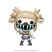 Pop! Animation: My Hero Academia - Himiko Toga with Face Cover FUNKO