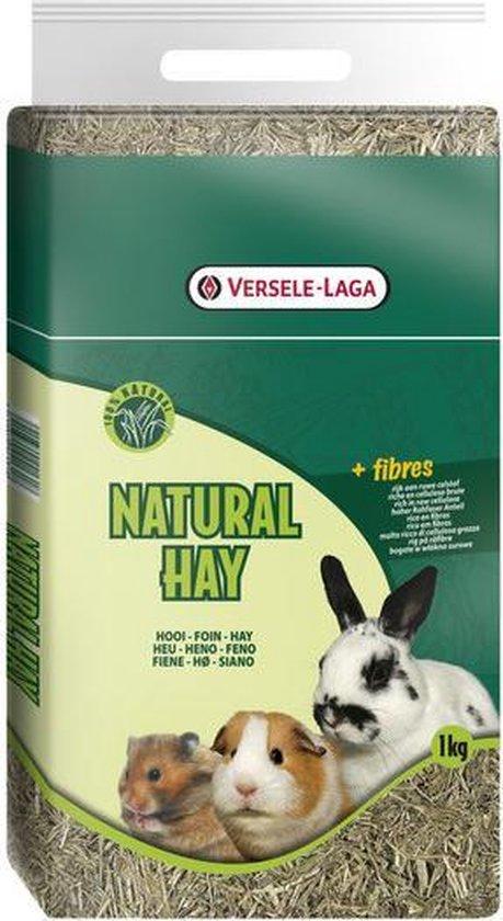 Versele-Laga Hooi - Ruwvoer - 5 kg