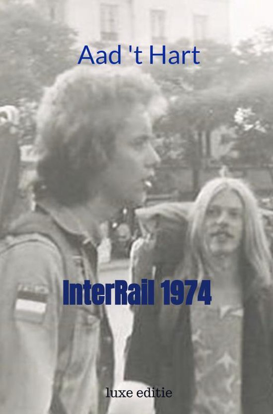 InterRail 1974 - Aad 't Hart | Fthsonline.com