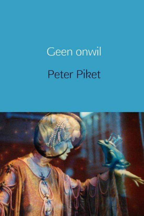 Geen onwil - Peter Piket |
