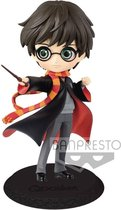 Harry Potter: Q Posket - Harry Potter Mini Figure