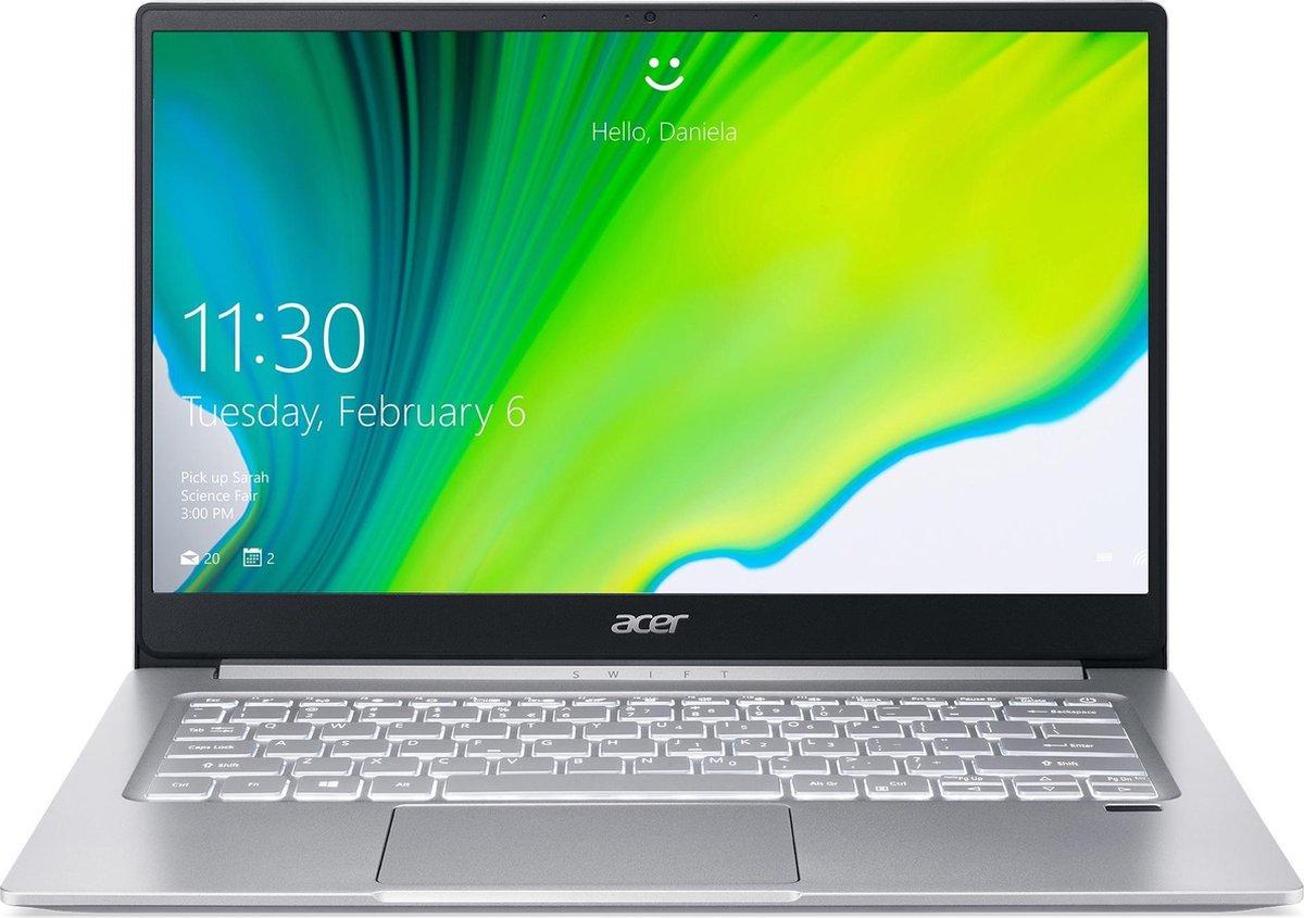 Acer Swift 3 SF314-42-R4VX – Laptop – 14 inch – Azerty
