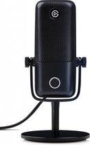 Elgato Wave 1 Streaming Microfoon - Zwart