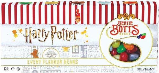 Jelly Beans Harry Potter Bertie Botts Gift Box