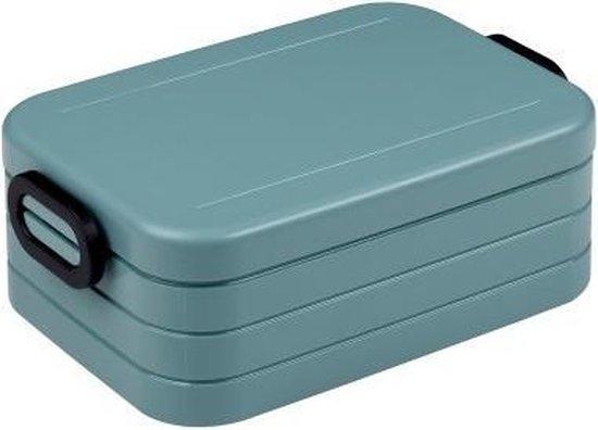 Mepal Take A Break Midi Lunchbox - 0.9L - Nordic Green