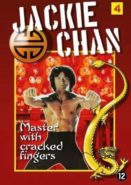 Cover van de film 'Master Cracked Fingers'