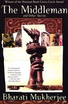 Boek cover The Middleman van Bharati Mukherjee