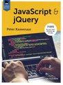 JavaScript & JQuery - 3e editie