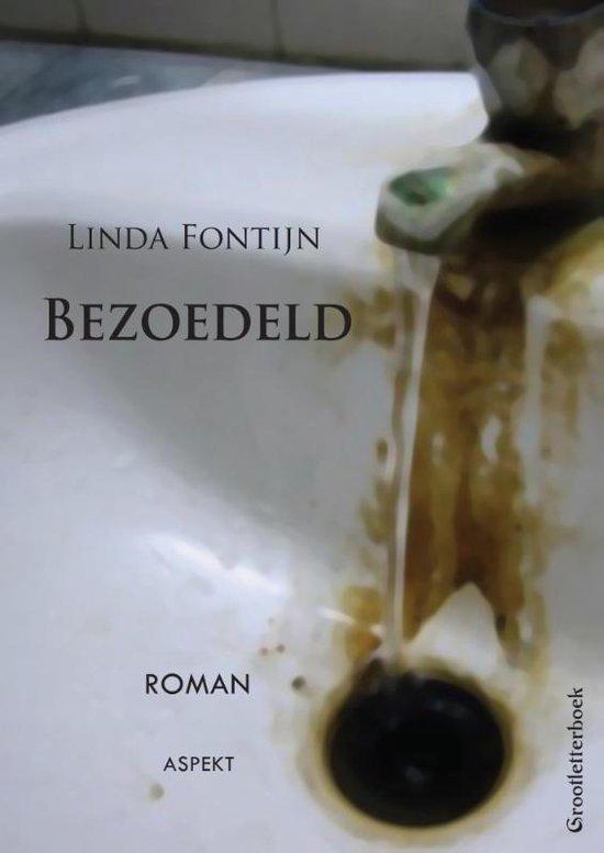 Bezoedeld - Linda Fontijn |
