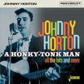 A Honky-Tonk Man. All The Hits And More