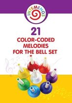 21 Color-coded melodies for Bell Set