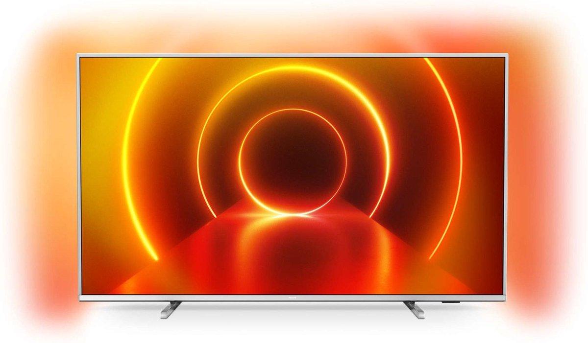 Philips 43PUS7855/12 - 4K TV (Europees Model)
