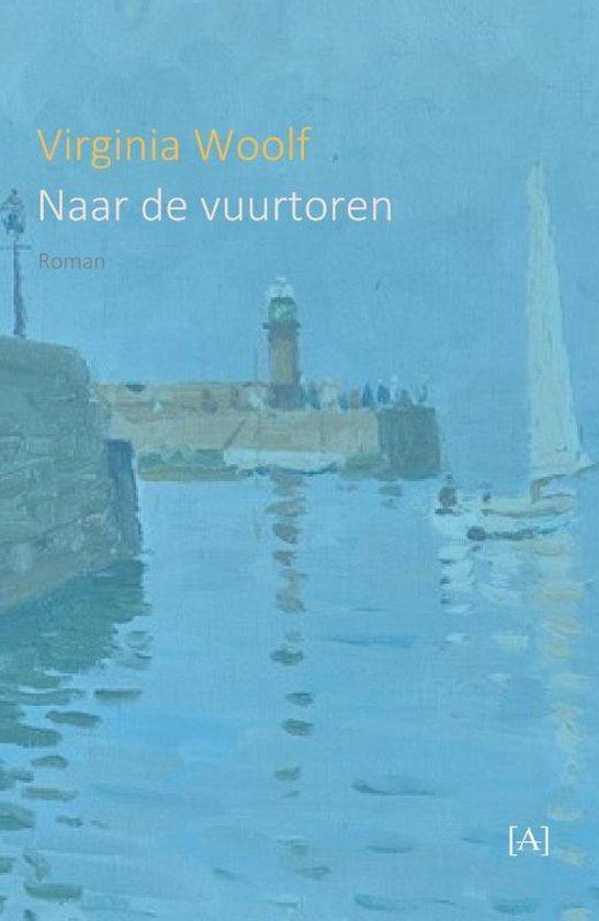 Naar de vuurtoren - Virginia Woolf | Readingchampions.org.uk