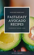 Fast And Easy Avocado Recipes