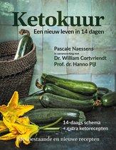 Boek cover Ketokuur van Pascale Naessens (Hardcover)