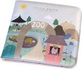 Little Dutch Badboekje dierentuin Badboekje dierentuin