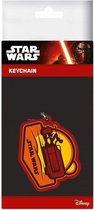 Star Wars Episode VII Rey Speeder sleutelhanger