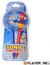 Sonic Stylus Pack Ds + 3DS